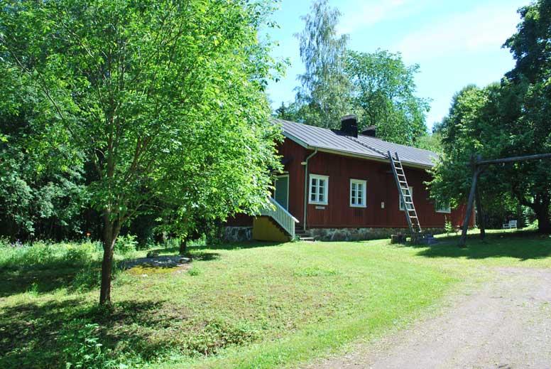 Huoneisto Kjällman&Laakso